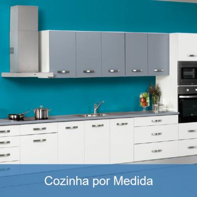 Cozinhas por Medida